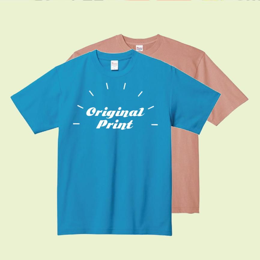 Tシャツプリントの紹介画像